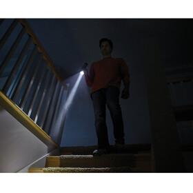 Coleman BatteryGuard Taschenlampe 500 Lumen schwarz